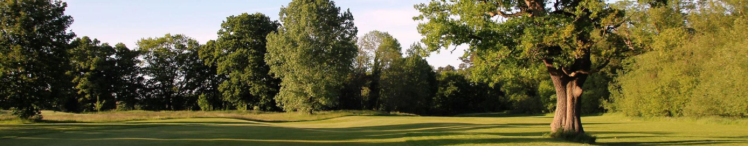 16th Hole Golf Club